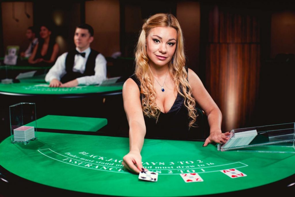 most effective casino royale online