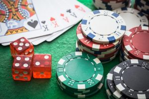 gambling act