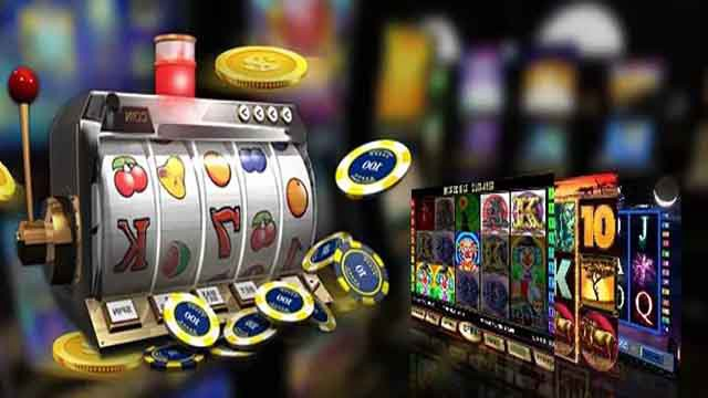 Select Online Slots Gambling Games for getting rich improvement