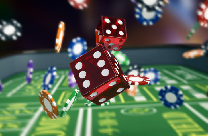 What propel you to use Klik777 Online Gambling Site?